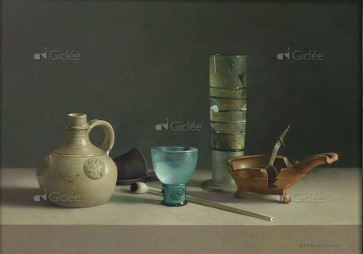 Giclée print