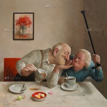 Marius van Dokkum - Liefde van één kant