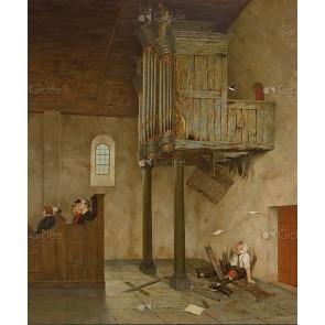 Marius van Dokkum - A capella