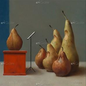 Marius van Dokkum - Gemengd koor