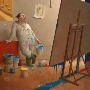 Marius van Dokkum - Het Experiment