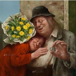 Marius van Dokkum - Recht uit het hart