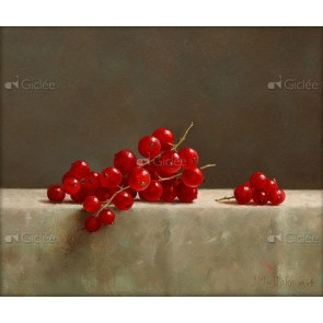 Marius van Dokkum - Rode bessen