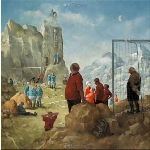 Marius van Dokkum - Topvoetbal