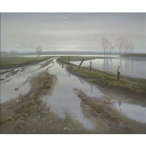 Patrick Creyghton - Stille licht